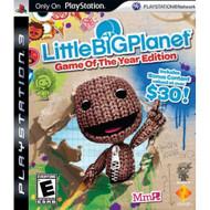 Littlebigplanet PS3 PlayStation 3 Little Big Planet - ZZ677870