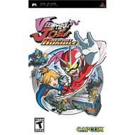 Viewtiful Joe Red Hot Rumble For PSP UMD - EE677914