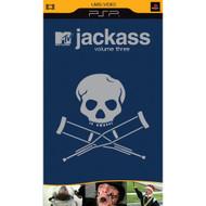 Jackass Vol 3 For PSP UMD - EE677919