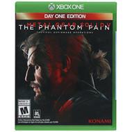 Mg Solid V Phantom Pain Xone For Xbox One - EE677931