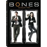 Bones: Season 2 On DVD With Emily Deschanel - EE677933