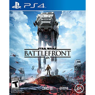 Star Wars: Battlefront Standard Edition PlayStation 4 - ZZ678002