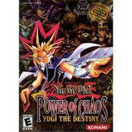 Yu-Gi-Oh! Power Of Chaos: Yugi The Destiny PC Software - EE678047