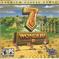 7 Wonders II Software - EE678049