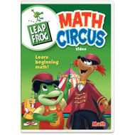 Math Circus For Leap Frog - EE678154