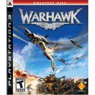 Warhawk No Headset For PlayStation 3 PS3 - EE678159