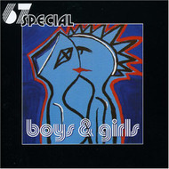 Boys & Girls Ep By 67 Special On Audio CD Album 2005 - EE670135