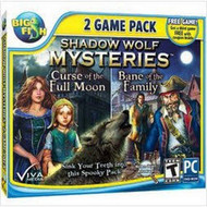 Shadow Wolf Mysteries Pack Jc Software - EE677833