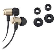 Insigniatm Stereo Earbud Headphones White Earphones Black NS-CAAHEB02 - EE670155