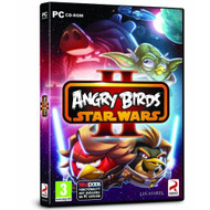 Angry Birds Star Wars II PC CD-Rom Software - EE677849