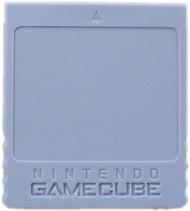 Nintendo OEM GameCube Memory Card 59 - ZZ677859