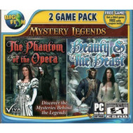 Mystery Legends Pack Jc Software - EE677845