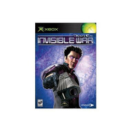 Deus Ex: Invisible War For Xbox Original With Manual and Case - EE678249
