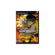 Yu Yu Hakusho Dark Tournament For PlayStation 2 PS2 With Manual and - EE678313