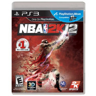 NBA 2K12 For PlayStation 3 PS3 Basketball - EE678404