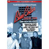 Blue Collar Comedy Tour One For The Road Full Screen Edition On DVD - EE678509