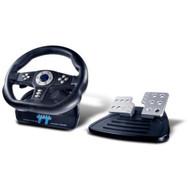 Cobra Tt Wheel For PlayStation 2 PS2 Black EE535095 - EE678510