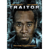 Traitor On DVD With Don Cheadle - EE678514
