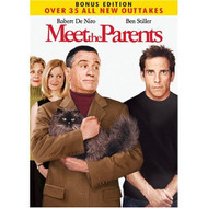 Meet The Parents Bonus Edition Full Screen 2004 On DVD - EE678576