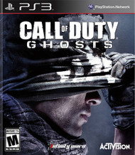 Call Of Duty: Ghosts For PlayStation 3 PS3 COD Shooter - EE678578
