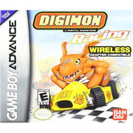 Digimon Racing For GBA Gameboy Advance - EE678601