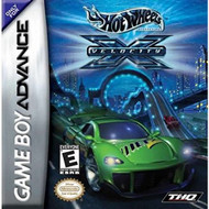 Hot Wheels: Velocity X For GBA Gameboy Advance - EE678603