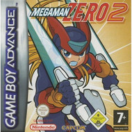 Megaman Zero 2 For GBA Gameboy Advance - EE678604