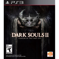 Dark Souls II: Scholar Of The First Sin For PlayStation 3 PS3 With - EE678368