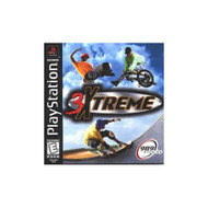 3 Xtreme For PlayStation 1 PS1 - EE678684