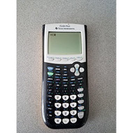 Yellow TI-84 Plus Graphic Calculator Texas Instruments TI84 Graphing - ZZ678713