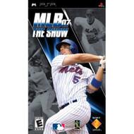 MLB 07: The Show Sony For PSP UMD Baseball - EE678732