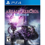 Final Fantasy XIV: A Realm Reborn For PlayStation 4 PS4 - EE678819
