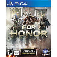 For Honor For PlayStation 4 PS4 RPG - EE678822