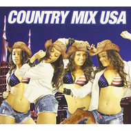 Country Mix USA On DVD - EE678903