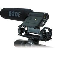 Rode Microphones Videomic Shotgun Condenser Microphone VIDEOMIC - EE678945