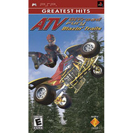 ATV Offroad Fury Blazin Trails Sony PSP - ZZ679031