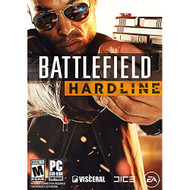 Battlefield Hardline PC Software - EE679034