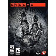 Evolve PC Software - EE679043