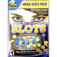 Big Fish Casino: Online Slots Pack Pc-Cd Software - EE679064