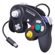 Nintendo OEM Black GameCube Controller - ZZ679080