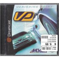 Vanishing Point For Sega Dreamcast - EE679115