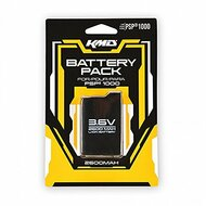 PSP 2000 Battery Rechargeable Pack KMD For PSP UMD KMD-PSP2-1811 - EE679164