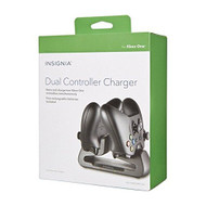 Dual Controller Charger For Xbox One NS-GXBODRC102 - EE679191