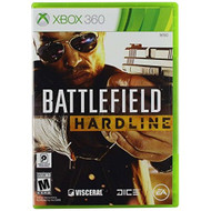Battlefield Hardline For Xbox 360 With Manual And Case - EE679246