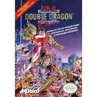 Double Dragon II: The Revenge For Nintendo NES Vintage - EE679414