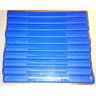 10 PlayStation Vita Blue Replacement Game Cases - ZZ679466