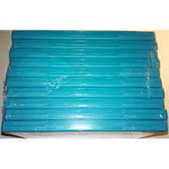 10 Official Nintendo Wii U Blue Replacement Game Cases OEM - ZZ679478