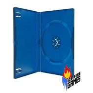 Wii U Replacement Game Case Blue - ZZ679477