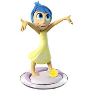 Disney Infinity 3.0 Edition: Inside Out Joy Figure No For Wii - EE679497