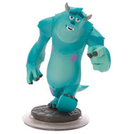 Sulley Monsters Inc Disney Infinity Figure Loose No Card Character - EE679505